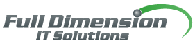 Full Dimension IT Solutions, LLC